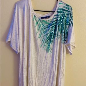 Tops - Casual plus size top.